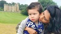 <p>Tahun ini, Thaimur genap berumur 3 tahun. (Foto: Instagram/ @kareena_queen)</p>