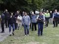 Kisah Menegangkan Saksi Penembakan Masjid Selandia Baru