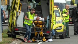 Kakak WNI Korban Penembakan: Orang Tua Kami Belum Tahu