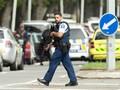 Aparat Selandia Baru Bekuk Satu Warga Terkait Ancaman Bom