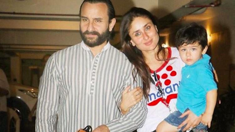 Ada cerita dari pasangan Kareena Kapoor dan Saif Ali Khan. Demi si kecil, mereka tak masalah menggaji si pengasuh Rp30 juta per bulan.