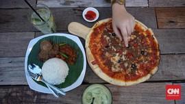 Bersantai di Leyeh-Leyeh Yogyakarta