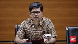 Pimpinan KPK Memohon Jokowi Keluarkan Perppu