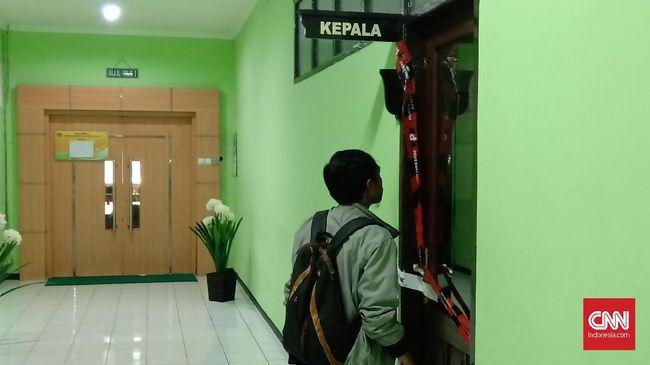 Saksi Pengadilan Tipikor, Khasan Effendi menyebut ada permintaan pimpinan untuk mengutak-atik nama kandidat calon Kakanwil Kemenag.