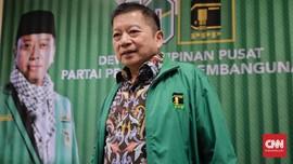 Suharso Deklarasi Caketum PPP, Baidowi Singgung Nama Khofifah