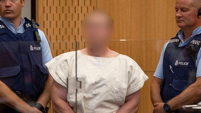 Media Selandia Setuju Tak Beri Ruang Teroris di Pemberitaan