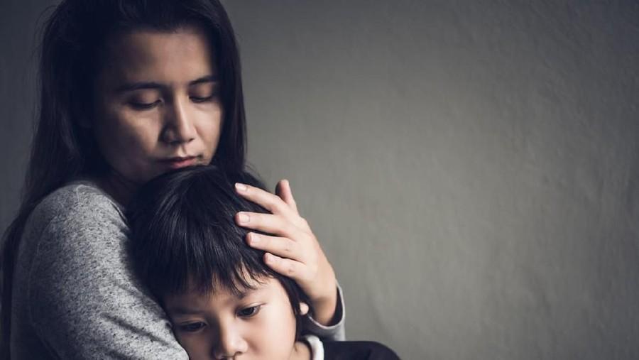 Alami Demensia, Bocah 6 Tahun Hanya Ingat Kata 'Bunda'