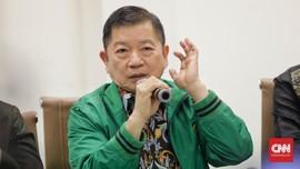 PPP Resmi Kukuhkan Suharso Sebagai Plt Ketua Umum