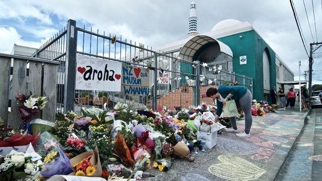 Toko senjata api, Gun City, berencana memperluas bangunan di Kota Christchurch yang menjadi lokasi teror penembakan masjid pada 15 Maret lalu.