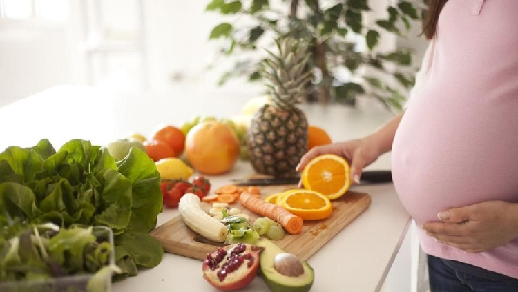 Diet sehat seperti apa ya, yang dimaksud? Simak penjelasannya untuk mendukung kesuksesan program bayi tabung.