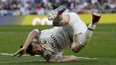 Kembalinya Zinedine Zidane ke Santiago Bernabeu menghadirkan gairah baru dan sukses mengalahkan Celta Vigo 2-0 di La Liga berkat gol Isco dan Gareth Bale.