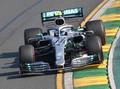 Hasil FP2 F1 GP Prancis: Bottas Tercepat, Hamilton Kedua