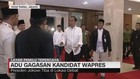 Presiden Jokowi Tiba di Lokasi Debat