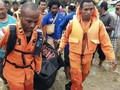 Jokowi Minta BNPB Percepat Evakuasi Korban Banjir Sentani
