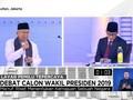 VIDEO: Badan Riset Ma'ruf Amin Dikritik Sandiaga Uno