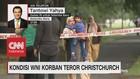 Kondisi Terkini WNI Korban Teror Christchurch