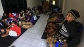 Akibat curah hujan tinggi akhir pekan lalu, banjir menyelimuti sejumlah kawasan di DI Yogyakarta termasuk akibat jebolnya tanggul Sungai Serang di Kulon Progo.