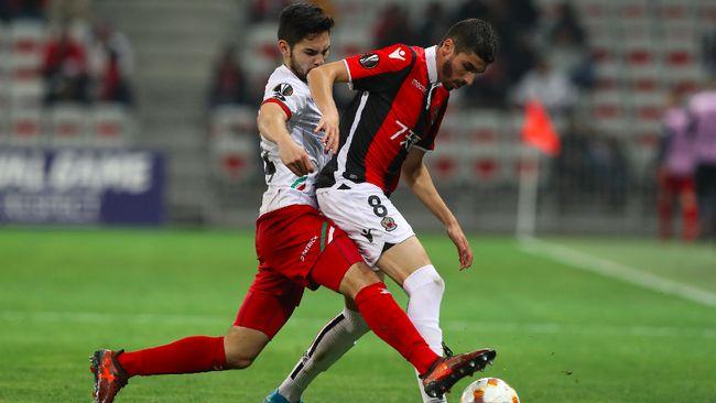 Pemain berdarah Indonesia-Belanda, Sandy Walsh, berhasil mencetak gol saat Mechelen menang 3-2 atas Waasland-Beveren di Liga Belgia.