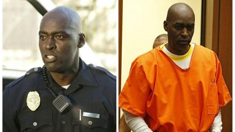 Sering mendapat peran sebagai seorang polisi di serial televisi, siapa sangka Michael Jace pernah menembak istrinya. Hal itu dipicu karena pertengkaran yang terjadi antara dirinya dan istri. Jace pun mengakui kesalahannya.