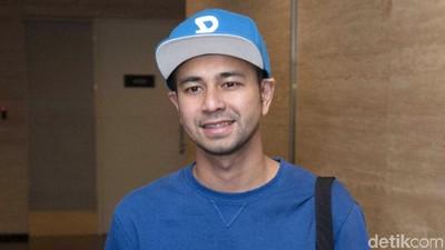 Beruntungnya Raffi Ahmad, Ditraktir Mertua Usai 'Dikerjai'