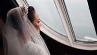 <p>Alasan Yuanita menggelar pernikahan di kapal pesiar karena memang sudah direncakan sejak enam bulan sebelumnya. (Foto: Instagram @yuanitachrist)</p>