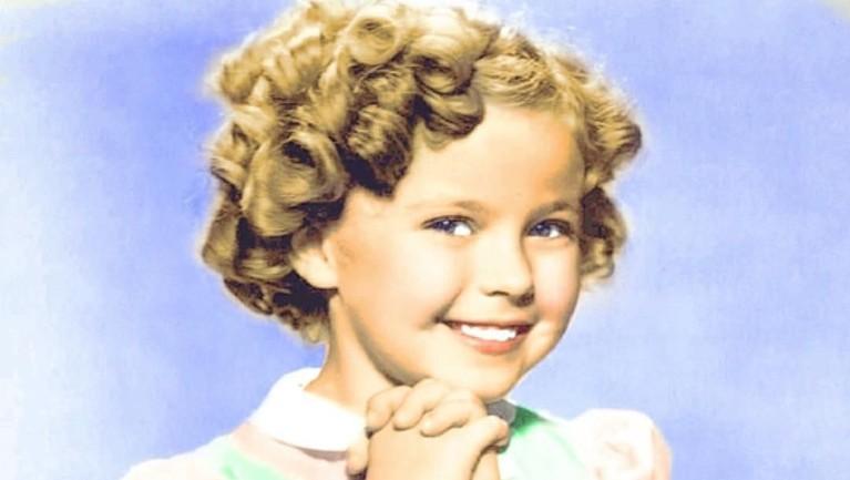 Sebelum berusia 13 tahun, Shirley berhasil membintangi hingga 43 film. Dalam setahun Shirley bisa mendapat peran hingga empat film.