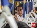 TKN Klaim Jokowi Sudah Dijuluki 'Si Putih' Sejak 2014