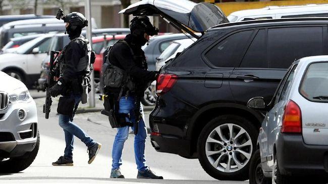 KBRI Sebut Tak Ada WNI Jadi Korban Penembakan di Utrecht