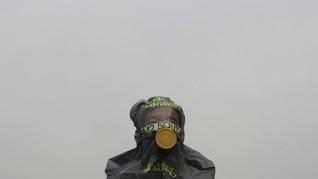 5 Penyakit Berbahaya Akibat Polusi Udara: ISPA hingga Kanker