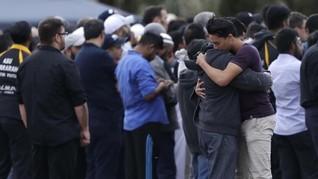 Terdakwa Penembakan Masjid Selandia Baru Mengaku Bersalah