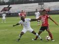 Timnas Indonesia Unggul 1-0 atas Myanmar di Babak Pertama