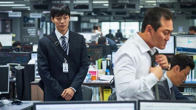 Film lokal yang berhasil masuk lima besar box office Korea salah satunya ada pendatang baru film 'Money' yang justru baru resmi rilis 20 Maret 2019.
