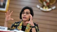 Sri Mulyani Kejar Rasio Pajak 9,55 Persen pada 2024