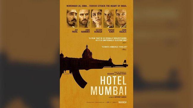 Lima rekomendasi film untuk yang ingin bersantai sejenak dari hiruk pikuk kondisi negara, mulai cerita fiksi sampai kisah yang terinspirasi dari kejadian nyata.
