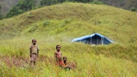 Inggris Dukung Tinjau Papua hingga ISIS di Balik Teror Jeddah