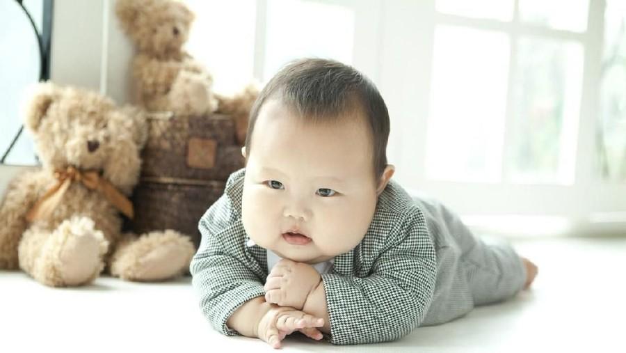 25 Nama Bayi Laki-laki Berawalan 'A' dengan Makna Gagah