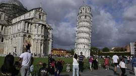 Ekonomi Italia Diprediksi Tumbuh 15,9 Persen pada Kuartal III