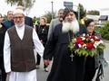 Ribuan Warga Christchurch Aksi Hening untuk Korban Teror