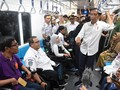 Jokowi Resmikan MRT Pagi Ini