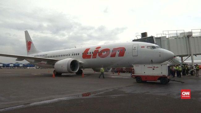 Lion Air Turunkan Harga Tiket Pesawat Melalui Skema Promo