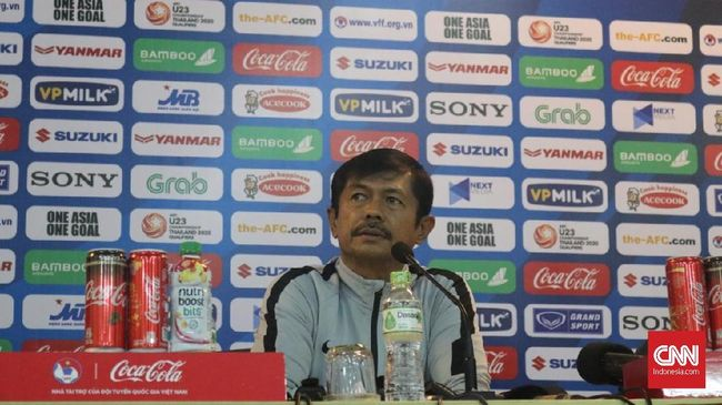 Pelatih Timnas Indonesia U-23 Indra Sjafri mengaku semua pemain sudah siap untuk menghadapi laga perdana melawan Thailand pada Kualifikasi Piala Asia U-23 2020.
