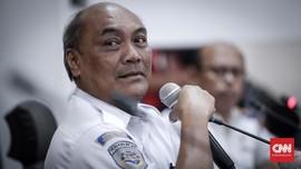 Penyebab Jatuh Lion Air JT610, KNKT Minta Tunggu Hasil Akhir