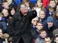 Liverpool Juara, Ferguson Beri Selamat pada Legenda The Reds