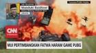 MUI Pertimbangkan Fatwa Haram Game PUBG