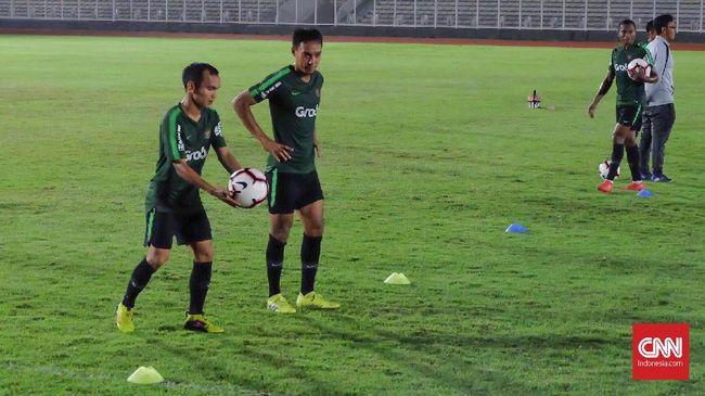 Timnas Indonesia bakal menjalani laga uji coba kedua melawan Republik Vanuatu di Stadion Utama Gelora Bung Karno (SUGBK), Senayan, 15 Juni mendatang.