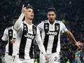 Presiden Napoli Sebut Cristiano Ronaldo Pelatih Juventus