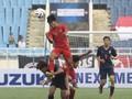 Hasil Merlion Cup 2019: Timnas Indonesia U-23 Gagal ke Final