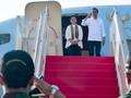 Peneliti: Netizen 'Serang' Janji Jokowi di 3 Bulan Terakhir
