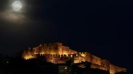 Dampak Bagi Manusia Bila Bulan Tidak 'Setia' dengan Bumi