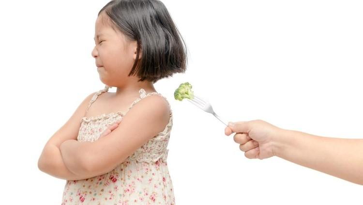 Ada cara sederhana yang bisa Bunda coba untuk tingkatkan nafsu makan anak. Apa itu?